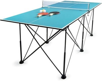 Table tennis mesa de ping-pong de Leomark