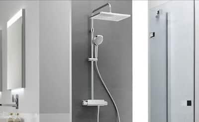 mejores columnas de ducha