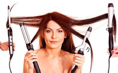 mejores rizadores de pelo