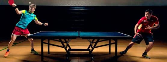 Las mejores mesas de ping pong de 2021: Guía comparativa