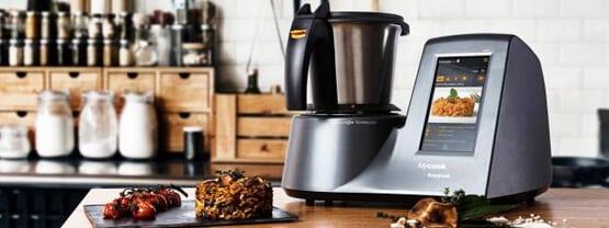 Los mejores robots de cocina de 2021: Guía comparativa