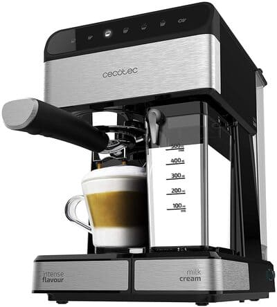 Cafetera Express Cecotec Power Instant
