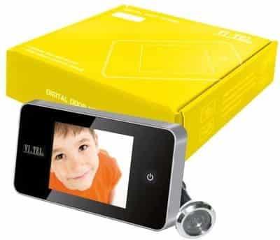 Mirilla digital VI.TEL. E0426 40