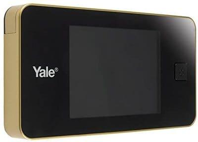 Mirilla digital Yale 45-0500