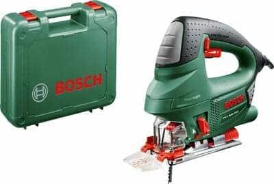 Sierra de calar Bosch PST 900 PEL 620W