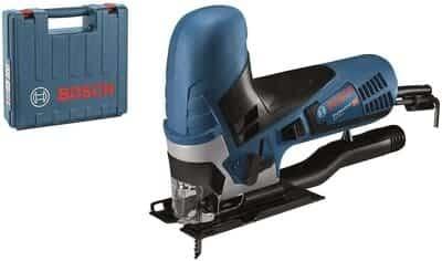 Sierra de calar Bosch Professional GST 90 E 650W