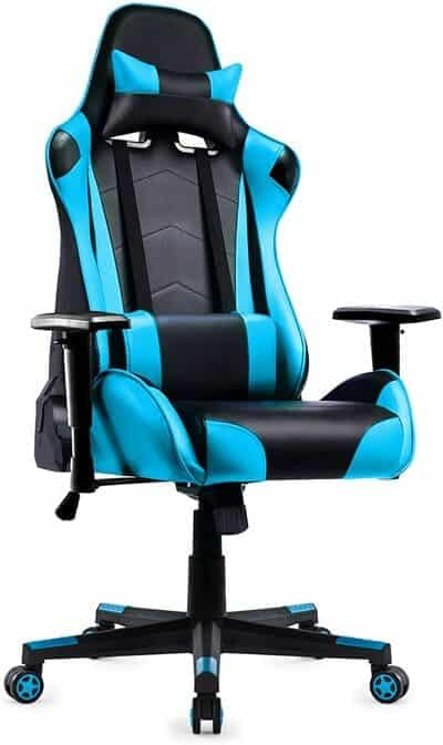 Silla gaming Intimate WH Heart Racing
