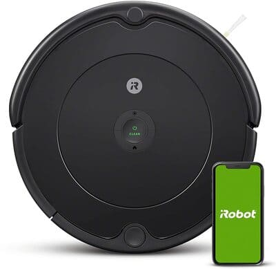 iRobot Roomba 692 Robot Aspirador
