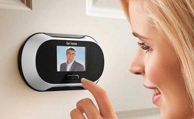 mejores mirillas digitales wifi
