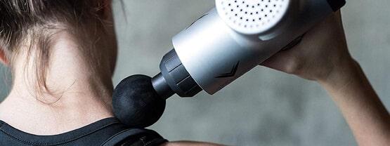 Las mejores pistolas de masaje muscular de 2021: Guía comparativa