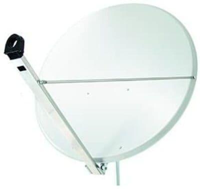 Antena parabólica 110-TRX