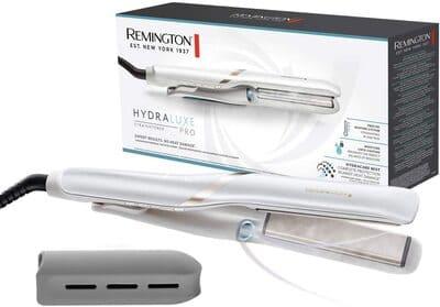 Plancha para el pelo Remington Hydraluxe Pro S9001