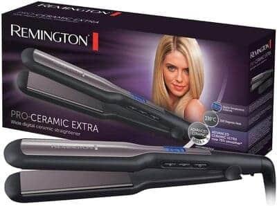 Plancha para el pelo Remington Pro Ceramic Extra S5525