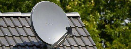 Las mejores antenas parabólicas de 2021: Guía comparativa