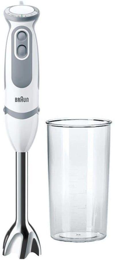 Braun Minipimer 5 MQ 5000 Soup Batidora de mano