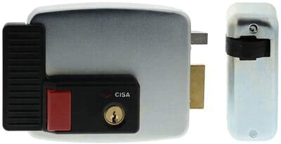 Cerradura electrónica Cisa