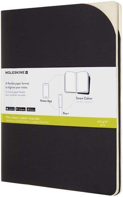 Cuaderno digital Moleskine