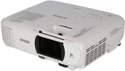 EPSON EH-TW650 Proyector