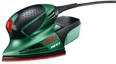 Lijadora Bosch PSM 80 A
