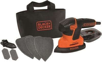 Lijadora de detalles BLACK+DECKER KA2000-QS