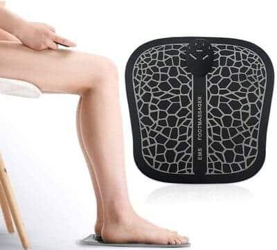 Masajeador eléctrico de pies Moonssy