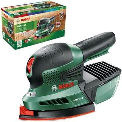 Multilijadora Bosch Home and Garden 0.603.3A1.301