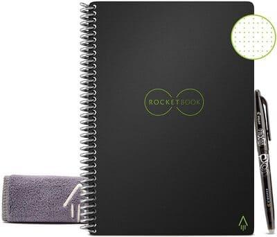 Rocketbook cuaderno digital inteligente