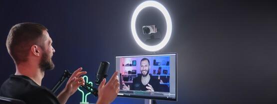 Los mejores aros de luz LED de 2021: Guía comparativa