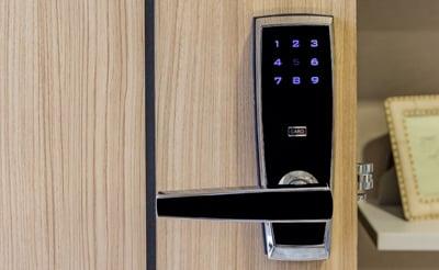 mejores cerraduras electrónicas