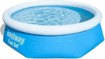 Bestway FastSet Pool Set Piscina desmontable