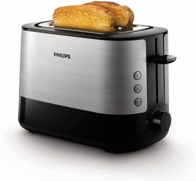 Philips Daily HD2637/90 Tostador 950W