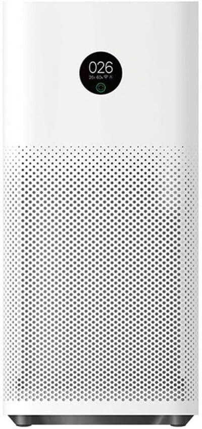 Purificador de aire Xiaomi AC-M6-SC Air Purifier 3H UE