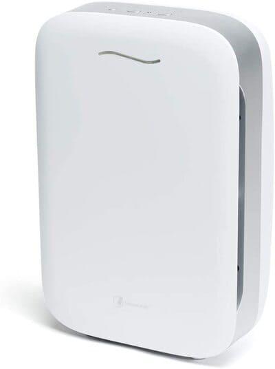 Purificador de aire ionizador Haverland Airpure