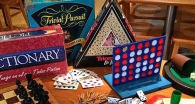juego de mesa para adultos