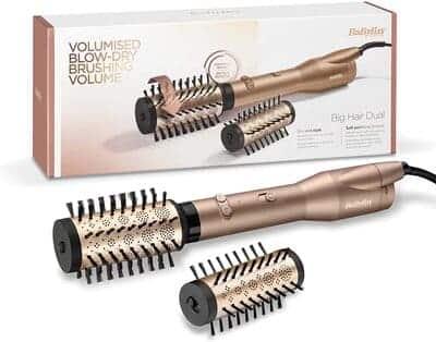 Cepillo secador BaByliss Big Hair Dual AS952E