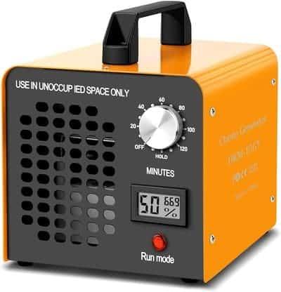 Generador de ozono 12000 mg/h Yousiliang