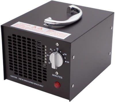 Generador de ozono Eco-Worthy 3.5 G