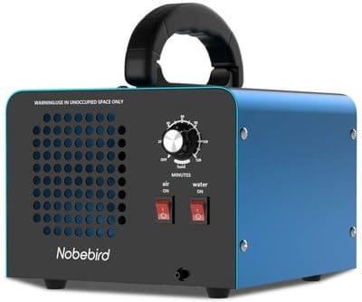 Generador de ozono Nobebird de 28.000 mg/h