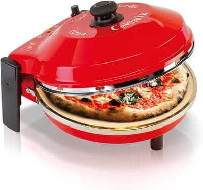 Horno para pizzas SPICE SPP029-R