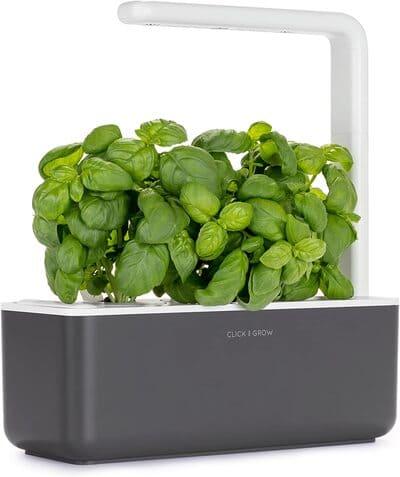 Jardinera interior Smart Garden 3 Click & Grow