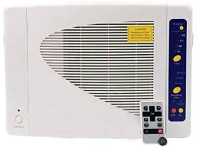 Máquina de ozono doméstica DXIII Deluxe 13