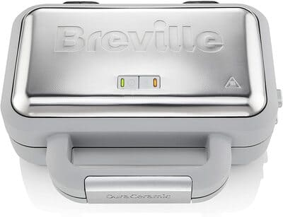 Máquina para gofres Berville VST072X