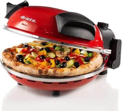 Mini horno para pizzas Ariete 909