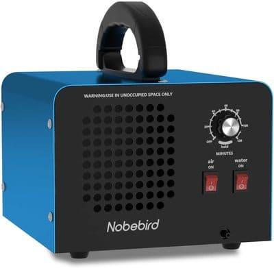 Ozonizador 28.000 mg/h Nobebird