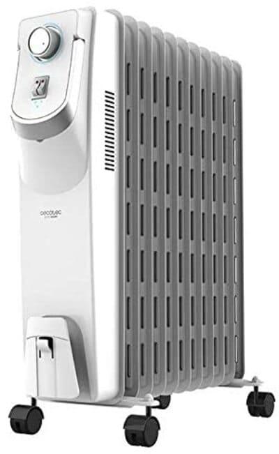 Radiador de aceite Cecotec Ready Warm 5850