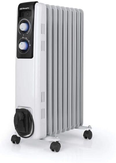 Radiador de aceite Orbegozo RF 2000