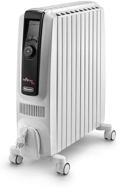 Radiador de aceite eléctrico De'Longhi TRDX41025E