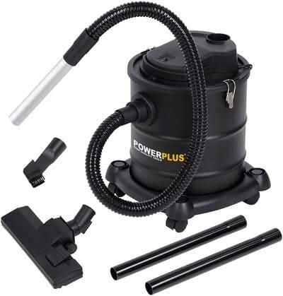 Aspirador de cenizas POWERPLUS POWX308