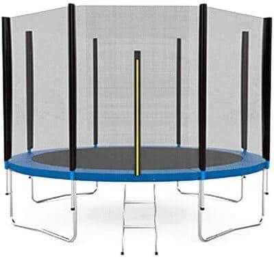 Cama elástica trampolin Wonduu