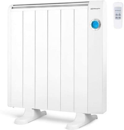 Emisor térmico de bajo consumo Orbegozo RRE 1010